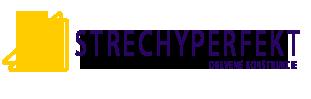 strechyperfekt.sk Logo